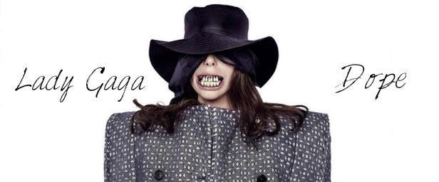 Lady-Gaga-Dope-cover